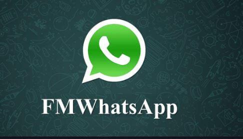 FMWhatsApp APK Download Latest Version