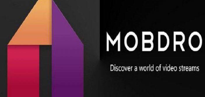 Mobdro APK Download Latest Version