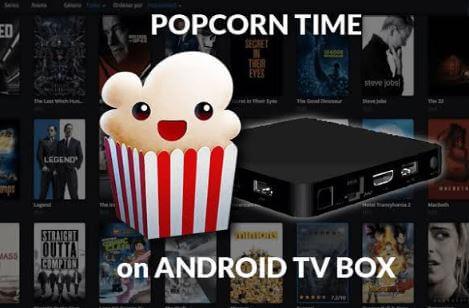 Popcorn Time APK Download Latest Version