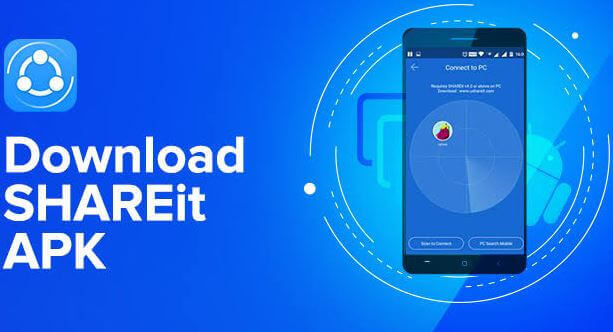 SHAREit APK Download Latest Version