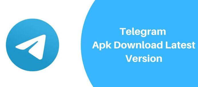 Telegram APK Download Latest Version