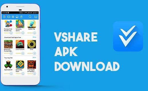VShare APK Download Latest Version