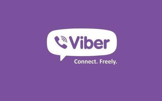 Viber APK Download Latest Version