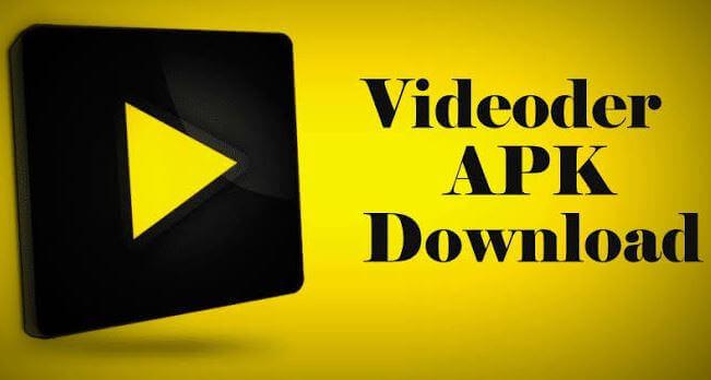Videoder APK Download Latest Version