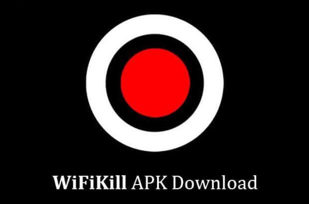 WiFi Kill APK Download Latest Version