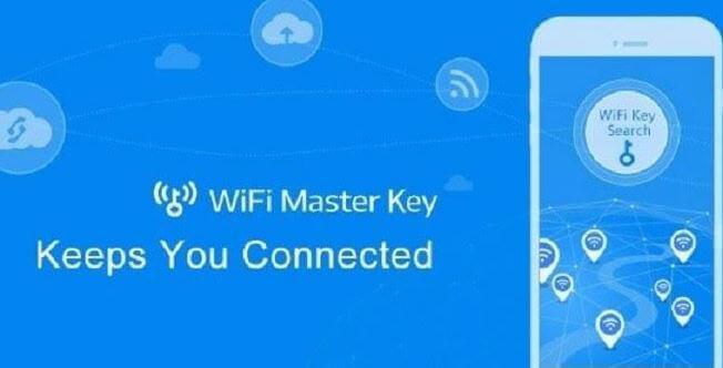 WiFi Master Key APK Download Latest Version