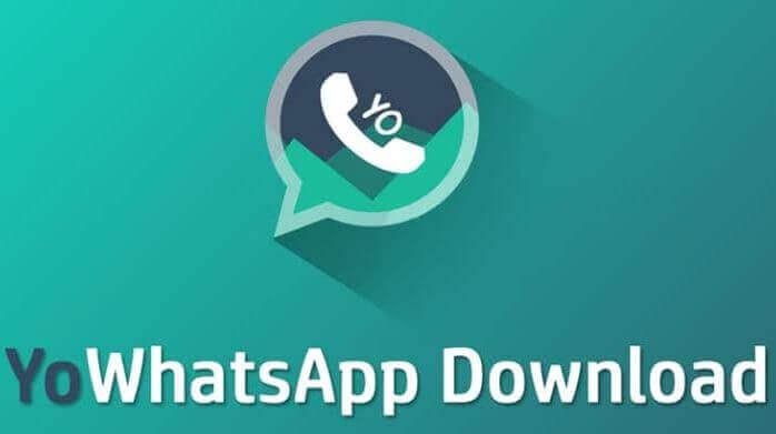 YoWhatsApp APK Download Latest Version