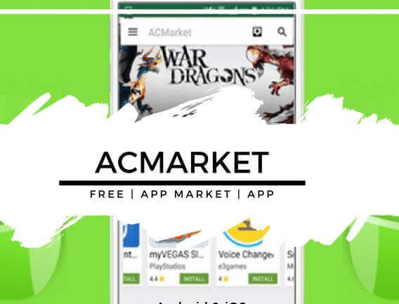 AC Market APK Download Latest Version