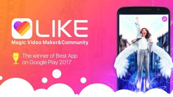 Like APK Download Latest Version