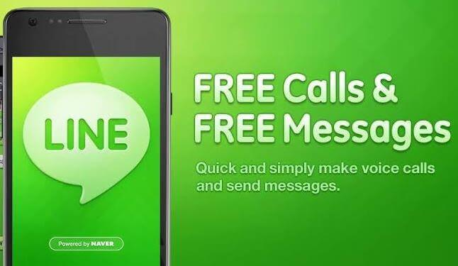 Line APK Download Latest Version