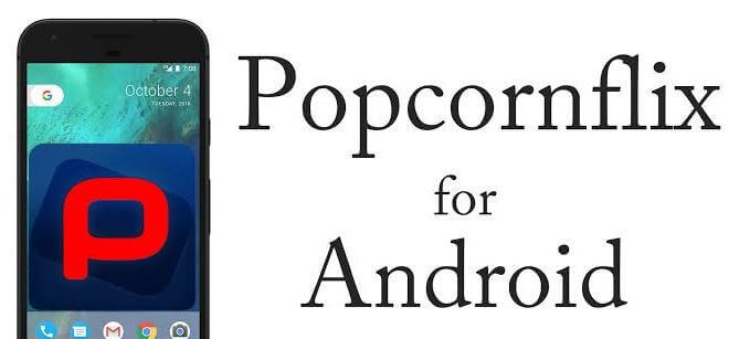 Popcornflix APK Download Latest Version