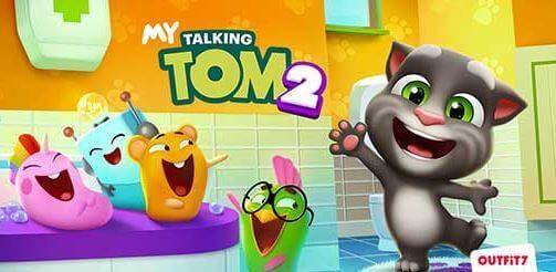 Talking Tom APK Download Latest Version