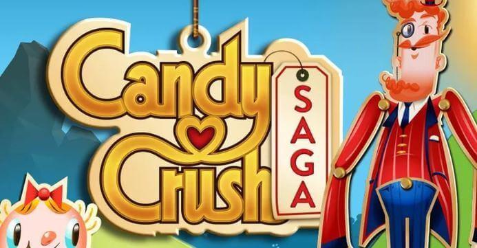 Candy Crush Saga APK Download Latest Version
