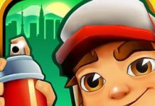 Subway Surfer APK