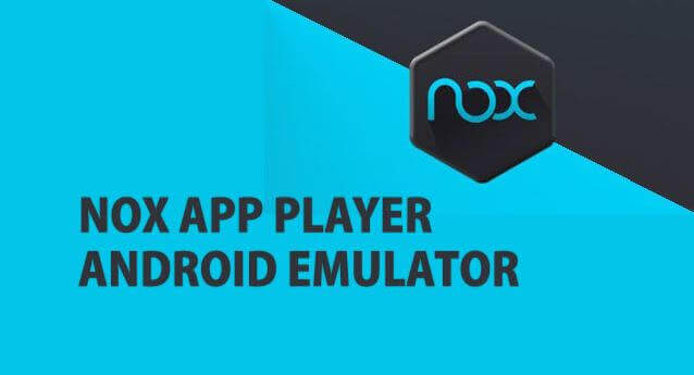 Nox Player APK Download Latest Version