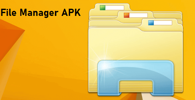 Download Latest Version File Manager APK