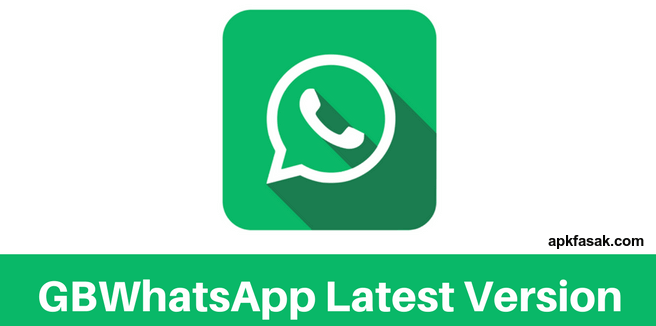 GB WhatsApp APK Download Latest Version