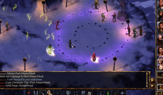 Baldur Gate APK Download Latest Version